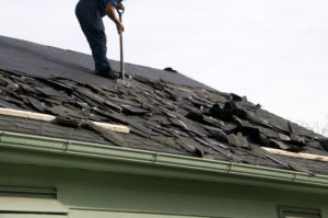 Affordable Roofing Tear off