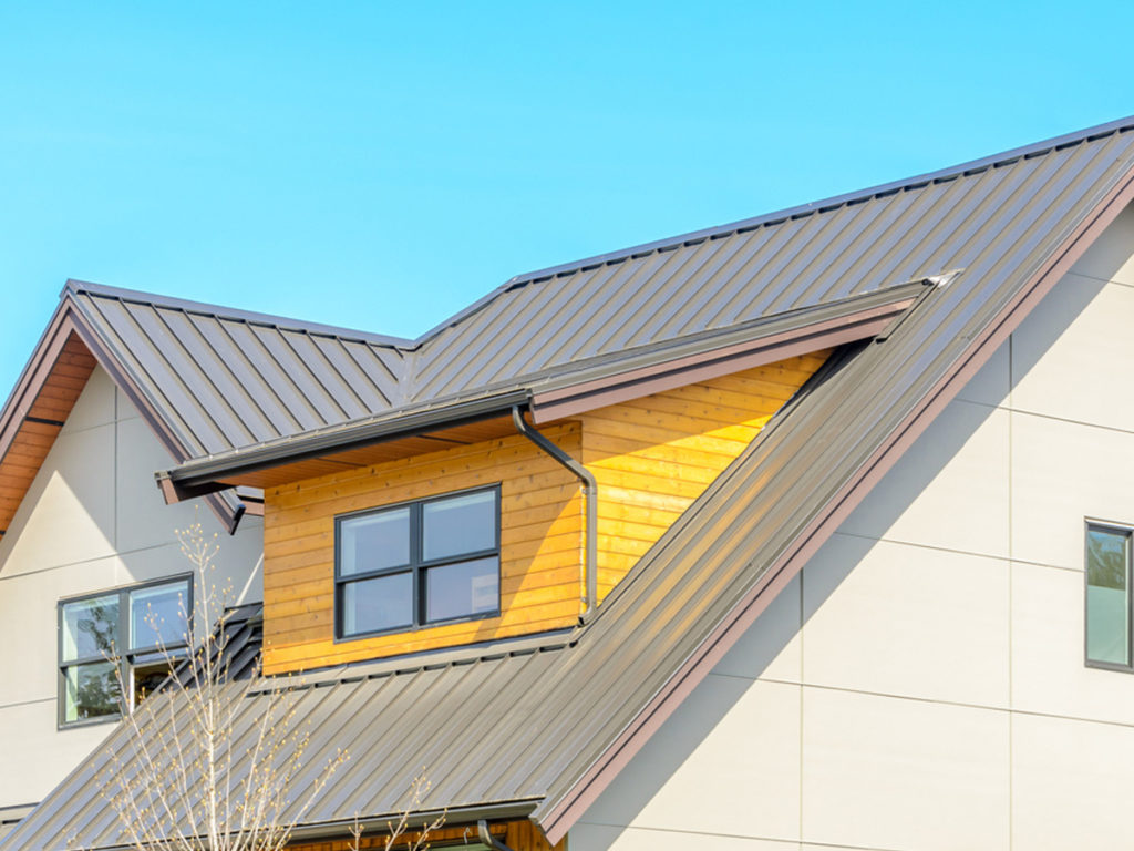 Affordable Roofing By John Cadwell Inc Voted Best Roof