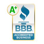 BBB Accredited Roofing Business