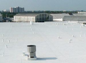 ... Rubber Roof Restore Coating