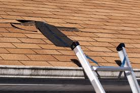 Orlando home roof leak repair