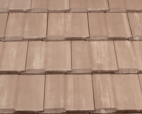 Types Concrete Roof Tiles Which Type Of Roofing Tile