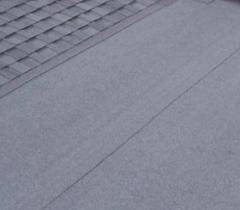 Affordable Flat Roof Systems Modified Bitumen Options In