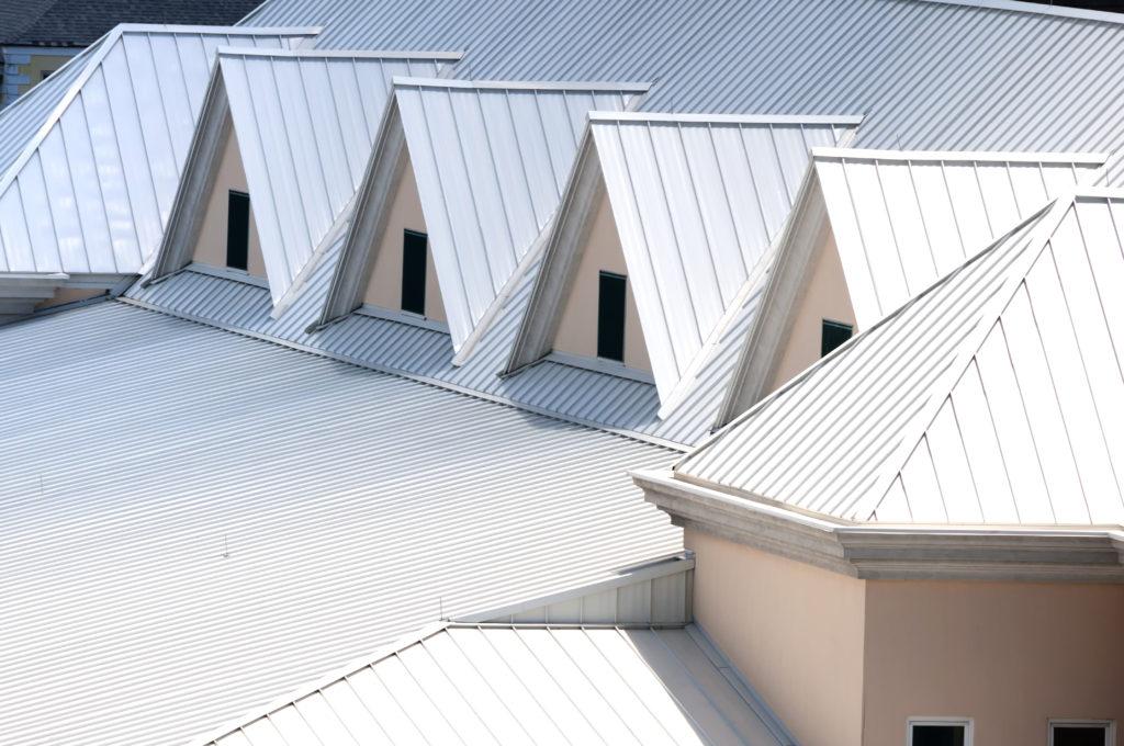 Galvanized Roof Material