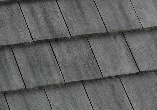 Brown Gray Range Palm Beach Tile Roof