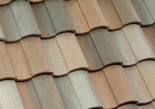 Capistrano Tile Buena Vista Blend Gt Affordable Roofing By