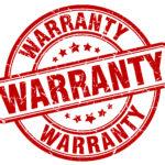 warranty options