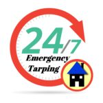 Emergency Tarping Request