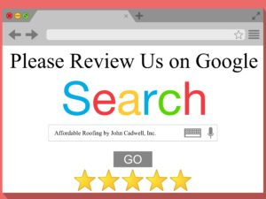 Google Roofing Review