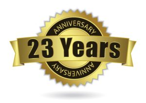 Affordable Roofing for 23 Years.